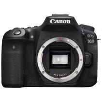 Фотоаппарат Canon EOS 90D [Body]