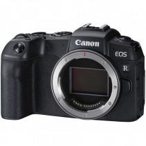 Фотоаппарат Canon EOS RP [body + адаптер EF-RF]