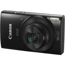 Фотоаппарат Canon IXUS 190 [Black]