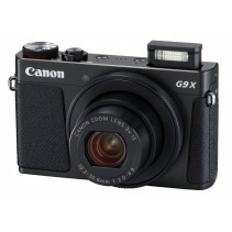 Фотоаппарат Canon Powershot G9 X Mark II [Black]