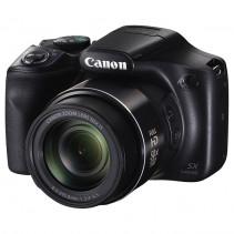 Фотоаппарат Canon Powershot SX540 IS Black