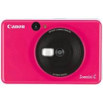 Фотоаппарат Canon ZOEMINI C CV123 [Bubble Gum Pink]