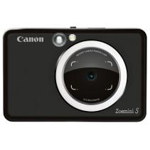 Фотоаппарат Canon ZOEMINI S ZV123 Mbk Black (3879C005)