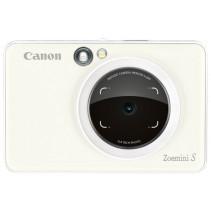 Фотоаппарат Canon ZOEMINI S ZV123 PW White (3879C006)