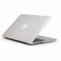 "Чехол-накладка Lukx for Apple MacBook 12"" Transparent Clear"