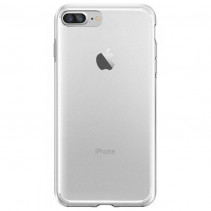 Чехол-накладка Spigen Case Liquid Crystal Clear for iPhone 7 Plus (SGP-043CS20479)