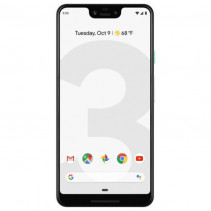 Google Pixel 3 XL 128GB (Clearly White)