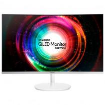 """Монитор Samsung 32"""" (LC32H711QEIXCI)"""