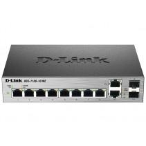 Коммутатор D-Link DGS-1100-10/ME