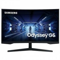 "Монитор 27"" Samsung Odyssey G5 LC27G55T (LC27G55TQWIXCI)"