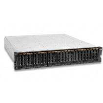 Система хранения данных Lenovo Storwize V3700 SFF (6099S2C)