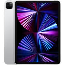 Apple iPad Pro 11'' Wi-Fi + Cellular 2TB M1 Silver (MHWF3) 2021