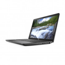 Ноутбук Dell Latitude 5501 [N296L550115ERC_UBU]