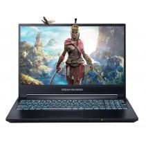 Ноутбук Dream Machines G1650TI (G1650TI-15UA44)