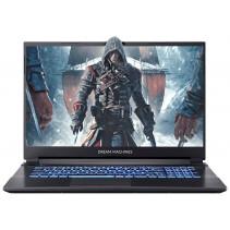 Ноутбук Dream Machines G1650Ti-17 [G1650TI-17UA47]