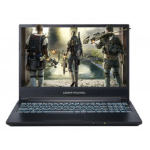 Ноутбук Dream Machines G1660Ti-15 [G1660TI-15UA40]