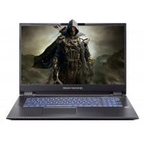 Ноутбук Dream Machines RG2060-17 [RG2060-17UA31]