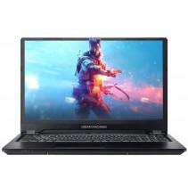 Ноутбук Dream Machines RS2080Q-16 [RS2080Q-16UA27]