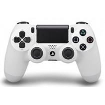 Геймпад Sony DualShock 4 V2 (White)