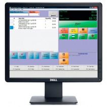 Монитор 17'' Dell E1715S (855-BBBG)