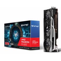 Видеокарта Sapphire RX 6800 16G NITRO+ W/BP (11305-01-20G)