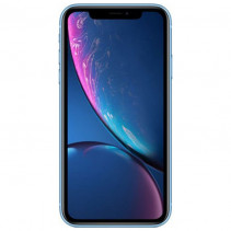 Apple iPhone XR 64GB (Blue) Dual SIM