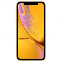 Apple iPhone XR 64GB (Yellow) Dual SIM