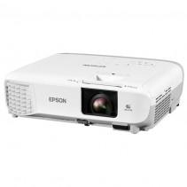 Проектор Epson EB-108 (3LCD, XGA, 3700 lm) (V11H860040)
