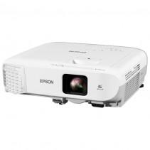 Проектор Epson EB-970 (3LCD, XGA, 4000 lm) (V11H865040)
