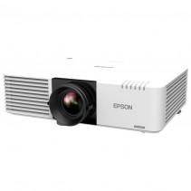 Проектор Epson EB-L400 (3LCD, WUXGA, 4500 lm) (V11H907040)