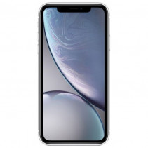 Apple iPhone XR 64GB (White) Dual SIM