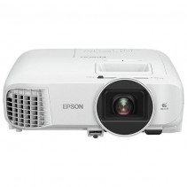 Проектор для домашнего кинотеатра Epson EH-TW5400 (3LCD, Full HD, 2500 ANSI Lm)