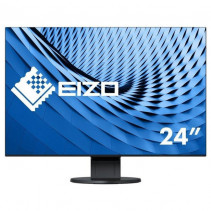 "Монитор 24.1"" EIZO FlexScan (EV2456-BK)"