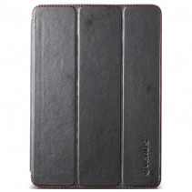 Чехол-книжка Verus Premium K Leather for iPad Mini (Black) (VSIP6IK2B)