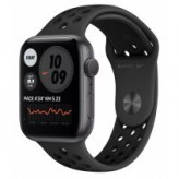 Apple Watch Nike Series 6 GPS 40mm Space Gray Aluminum Case w. Anthracite/Black Nike Sport Band (M00X3/M07E3)
