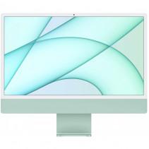 "Apple iMac 24"" M1 8 GPU Green (Z12U000NU) 2021"