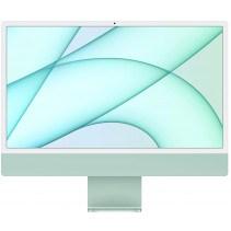 """Apple iMac 24"""" M1 8 GPU Green (MGPH3) 2021"""