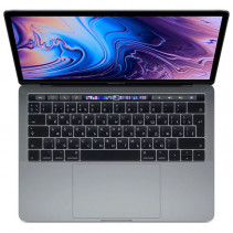 "Apple MacBook Pro 13"" Space Gray (Z0W4000RG) 2019"