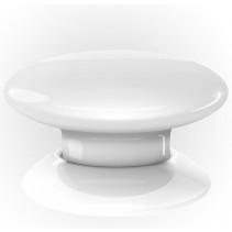 Умная кнопка Fibaro The Button, Z-Wave, 3V ER14250, белая