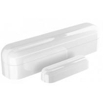 Умный датчик открытия двери / окна Door / Fibaro Window Sensor 2, Z-Wave, 3V ER14250, белый