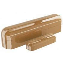 Умный датчик открытия двери / окна Fibaro Door / Window Sensor 2, Z-Wave, 3V ER14250, светло-коричневый