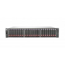 Сетевое хранилище NAS HP 2324FC DC Modular Smart Array (AJ797A)