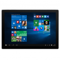 Планшет Microsoft Surface Pro 7 Platinum (VDH-00001)