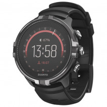 Смарт-часы Suunto Spartan Sport Wrist HR Baro Stealth (SS023404000)