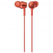 Наушники Sony MDR-EX255AP Red (MDREX255APR.E)