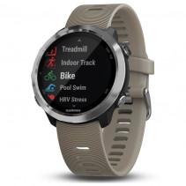 Смарт-часы Garmin Forerunner 645 With Sandstone Colored Band (010-01863-11)