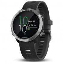 Смарт-часы Garmin Forerunner 645 With Black Colored Band (010-01863-10)