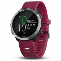 Смарт-часы Garmin Forerunner 645 Music With Cerise Colored Band (010-01863-31)