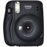 Камера мгновенной печати Fujifilm CHARCOAL GRAY