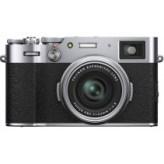 Фотокамера Fujifilm X100V Silver [16642965]